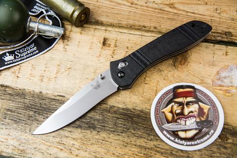Складной нож Benchmade 710D2 AXIS LOCK