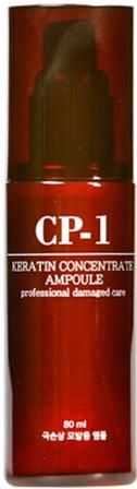 CP-1 Keratin Concentrate Ampoule концентрированная эссенция с кератином 80 мл