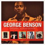 George Benson / Original Album Series (5CD)