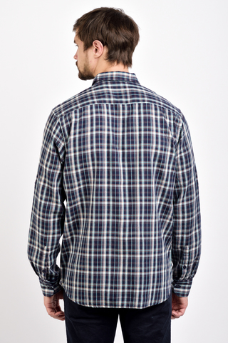 Рубашка мужская M922-11Е-51CR
