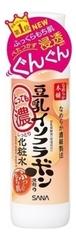 Увлажняющий лосьон для лица с изофлавонами сои Soy Milk Moisture Lotion 200мл