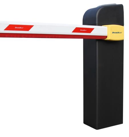 Автоматический шлагбаум Barrier PRO 6000 Doorhan(Россия) комплект