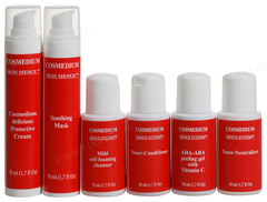 Набор 6 шагов Космедиум Делишез (Cosmedium delicious | Cosmedium Delicious), 6 шт.
