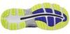 Женские кроссовки для бега Asics Gel-Nimbus 18 (T650N 4893) синие фото