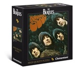 The Beatles / Rubber Soul (Пазл)