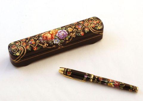 Ручка Паркер 31 в шкатулке