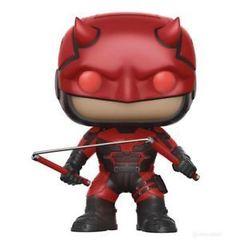 POP! Daredevil TV