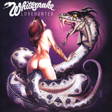 Whitesnake / Lovehunter (CD)