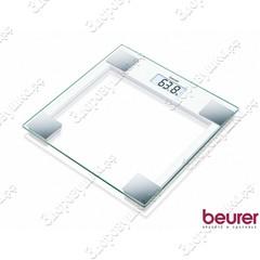 Весы напольные стеклянные Beurer GS14