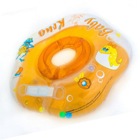 Круги на шею для купания Baby-Krug 3D