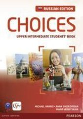 Choices Russia Upper Intermediate Student's Book