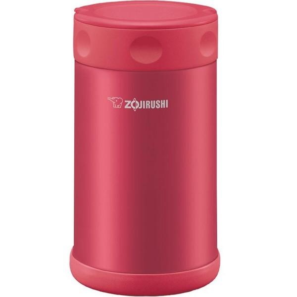 Термос для еды Zojirushi (0,75 литра) красный
