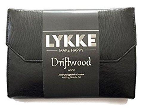Набор укороченных съемных спиц LYKKE