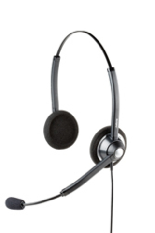Jabra GN 1900 Duo USB (1989-829-104)
