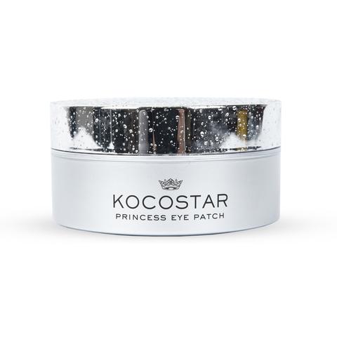 KOCOSTAR | Гидрогелевые патчи для глаз( 60 патчей/30 пар) (Серебро), (90 г)