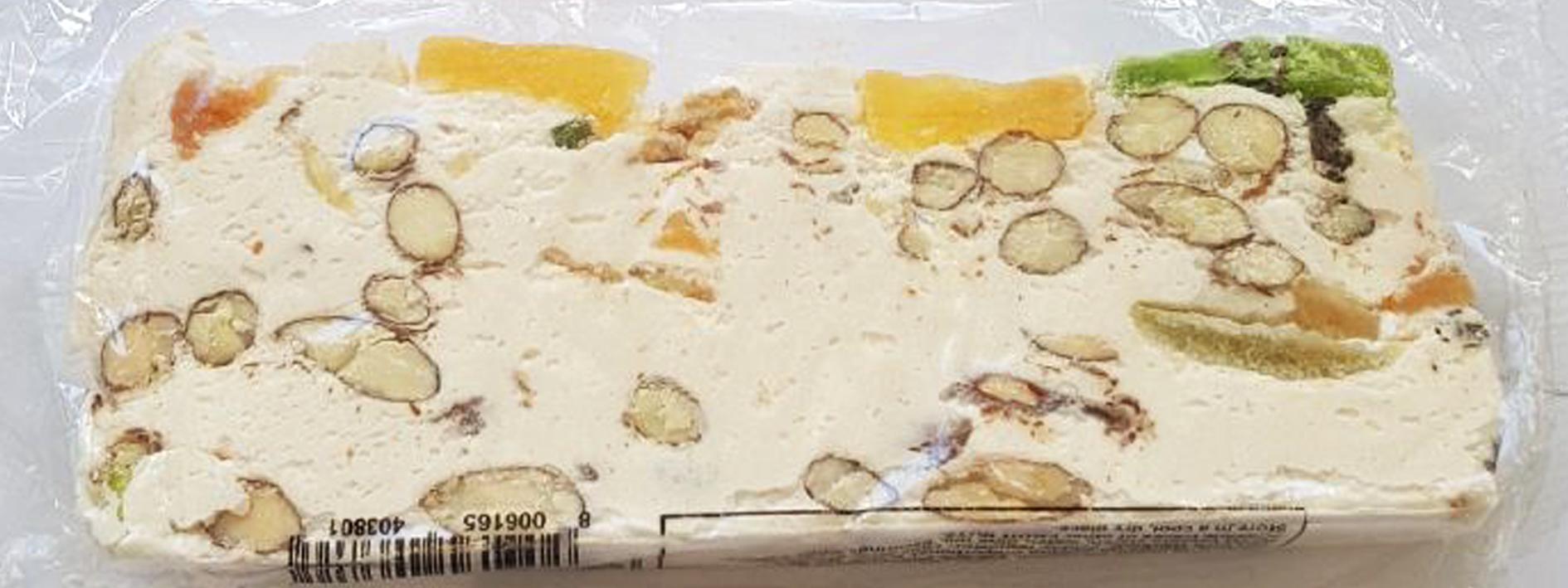 Торт из нуги Лимончелло  Casa Rinaldi порция по 160 гр