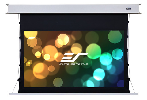 Elite Screens ITE84HW3-E30, экран электрический