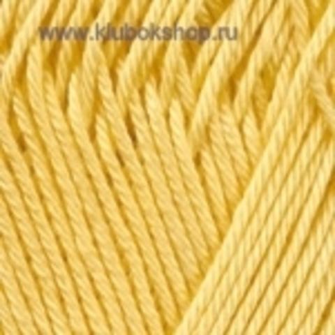 Пряжа Begonia 4653 светло-желтый YarnArt
