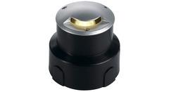 SLV 228301 — Светильник встраиваемый в пол и землю (грунтовый) AQUADOWN MICRO 1