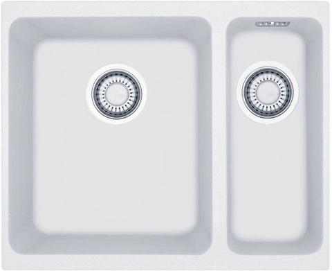 Кухонная мойка Franke SID 160, белый