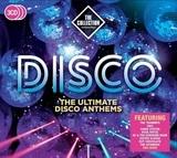 Сборник / The Collection: Disco (3CD)