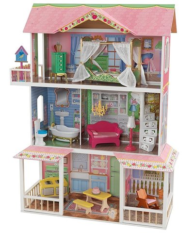 KidKraft Sweet dream - кукольный домик 65851
