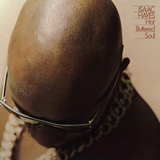 Isaac Hayes / Hot Buttered Soul (LP)