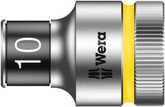 Торцовая головка Zyklop   10,0 мм