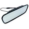 Зеркало со встроенным монитором и камерой заднего вида