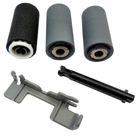 Комплект роликов DADF XEROX WorkCentre 7120/7425/7525/7545/7556/ALC80xx (604K58410)