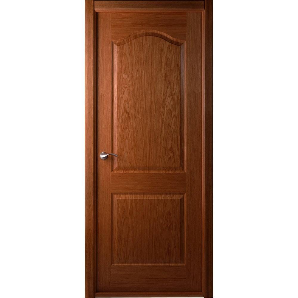 Белорусские шпонированные двери Капричеза  орех без стекла kapricheza-oreh-dvertsov-min.jpg