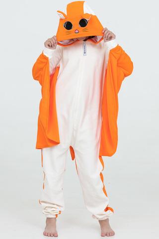 Детская пижама-кигуруми