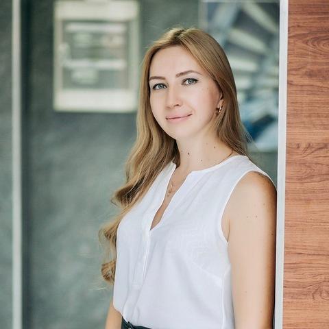 Ирина Агапова