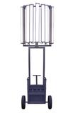 Передвижная световая установка ПСУ-7-51100