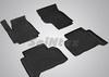 Резиновые коврики для AMAROK с высоким бортом