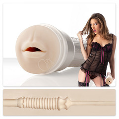 Ротик порнозвезды Fleshlight Girls Jenna Haze