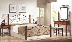 Кровать 1113-NS Rose Oak