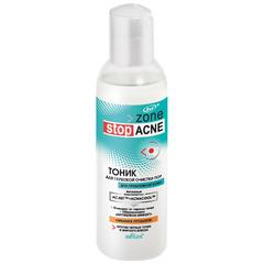 ТОНИК для глубокой очистки пор(ZONE STOP AKNE), 150 мл