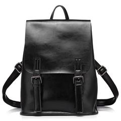 Рюкзак женский JMD Double 8008 Черный