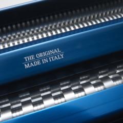 Marcato Atlas 150 mm Design Blue home-made pasta machine