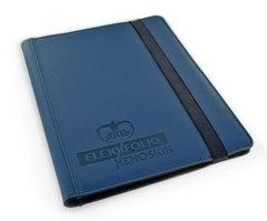 Ultimate Guard - Синий гибкий альбом XenoSkin на 360 карт (3х3)