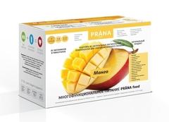Коктейль, PRANA food, Манго, коробка, 14 X 15 гр
