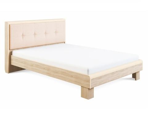 Кровать ОЛИМПИЯ-1400 с мягкой спинкой