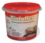 Краска CLAVEL TINTOFLEX мультиколорная