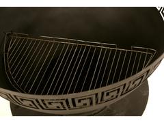 Решетка для барбекю для костровых чаш Firecup