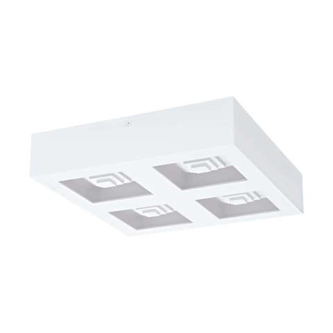 Светильник cветодиодный настенно-потолочный Eglo FERREROS 96794