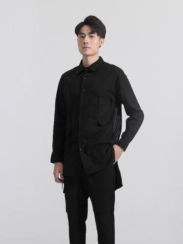 Рубашка «MURIZI»