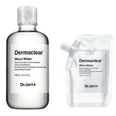 Dr.Jart+ Dermaclear Micro Water - Вода мицеллярная + сменный блок