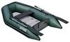 Надувная лодка BRIG D200S