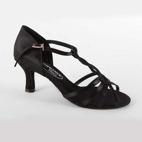 Туфли для латины арт.S238b6